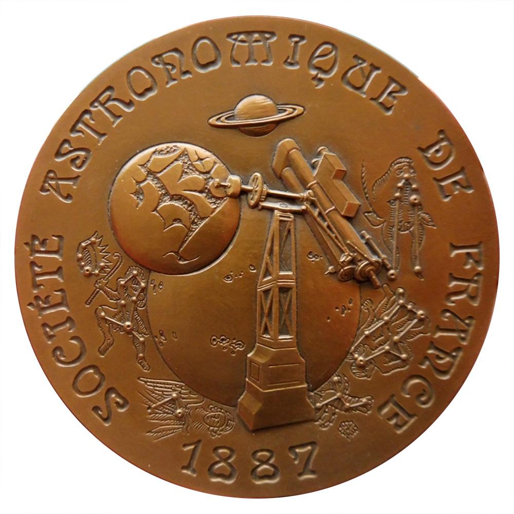 13.Astronomie avers