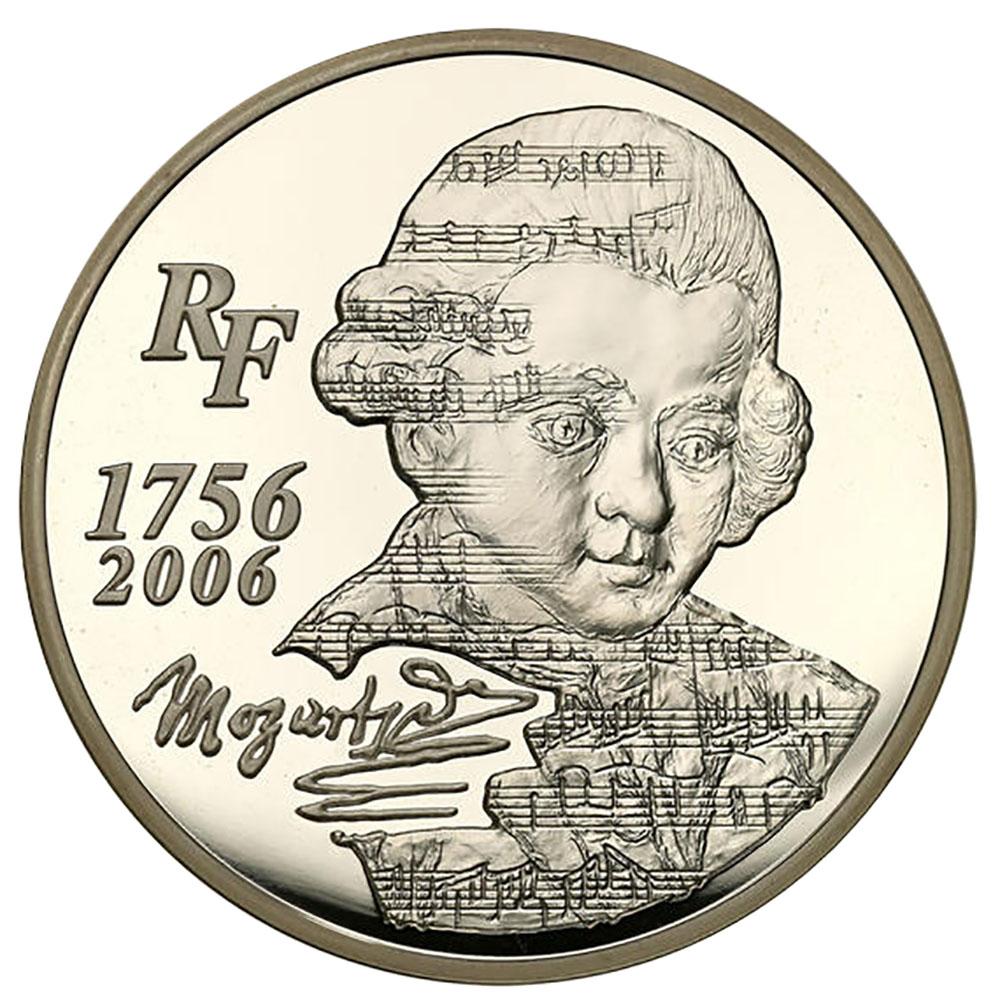 Mozart avers