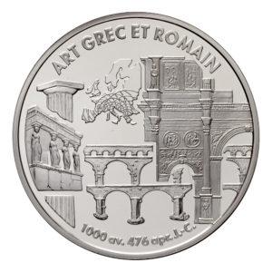 EUROPA ART GREC ET ROMAIN AG