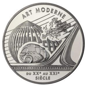 EUROPA ART MODERNE A