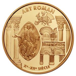 EUROPA ART ROMAN