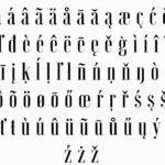 De A à Z, la langue française
