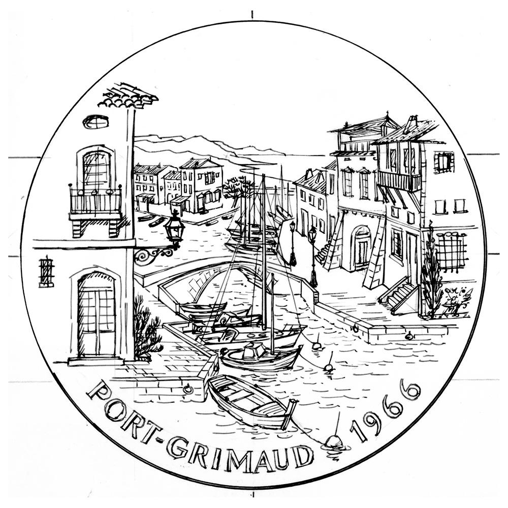 2-Port grimaud.1