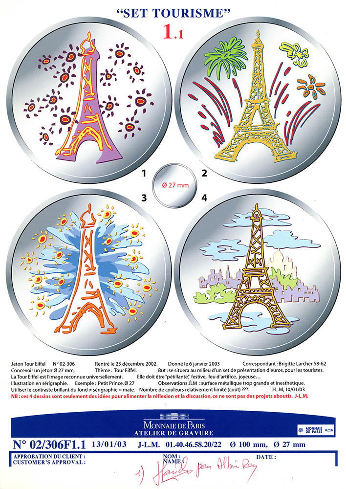 02.Set tourisme.T.Eiffel