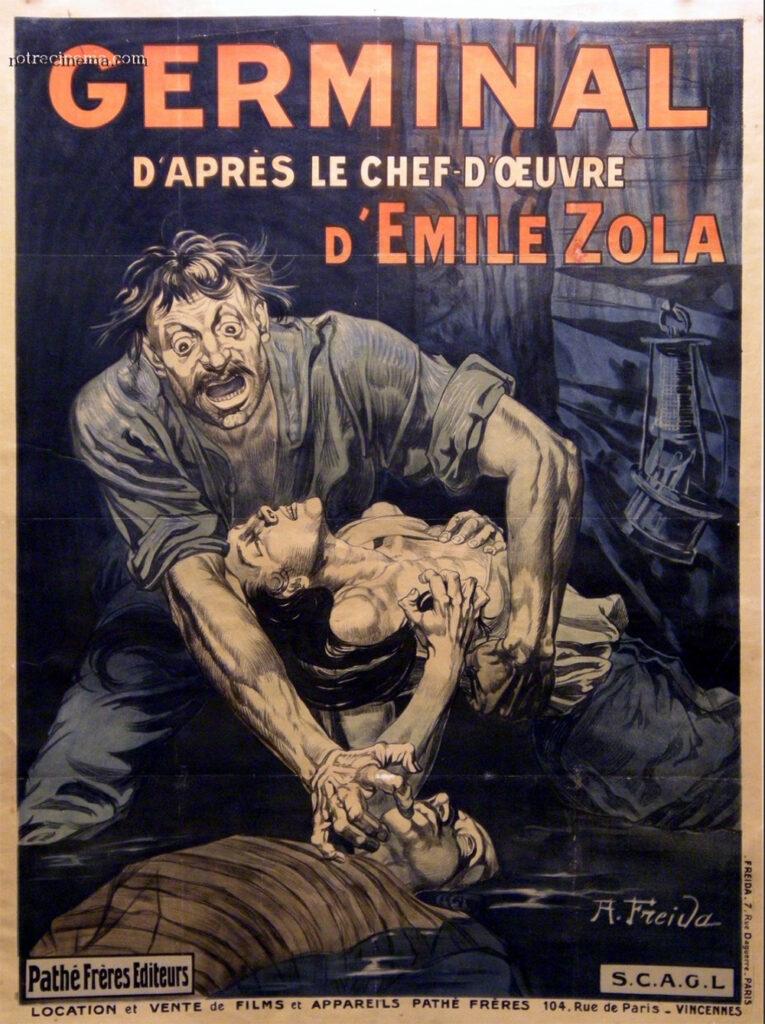 13.Germinal film 1913
