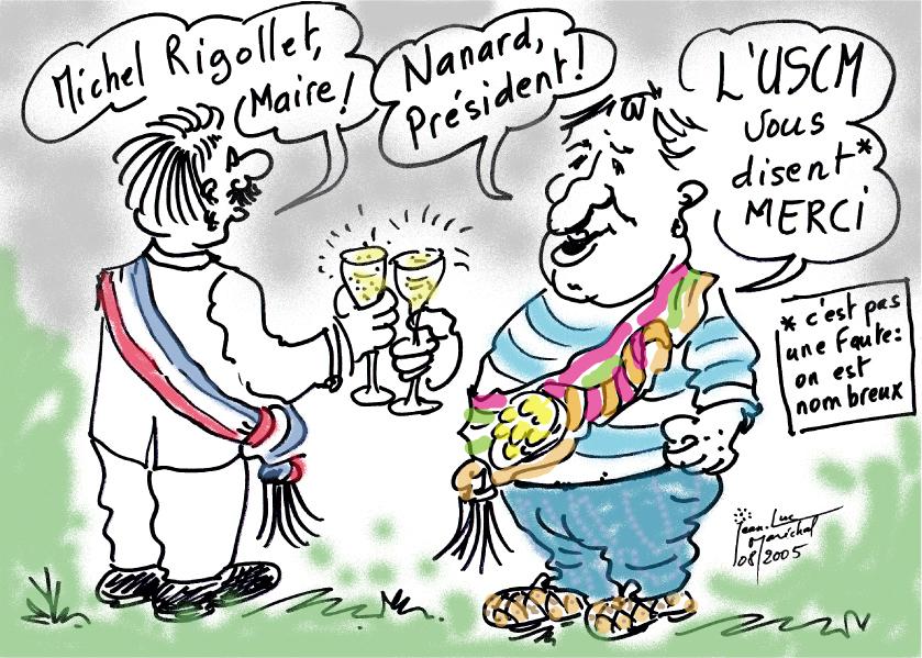 33-merci M.le Maire