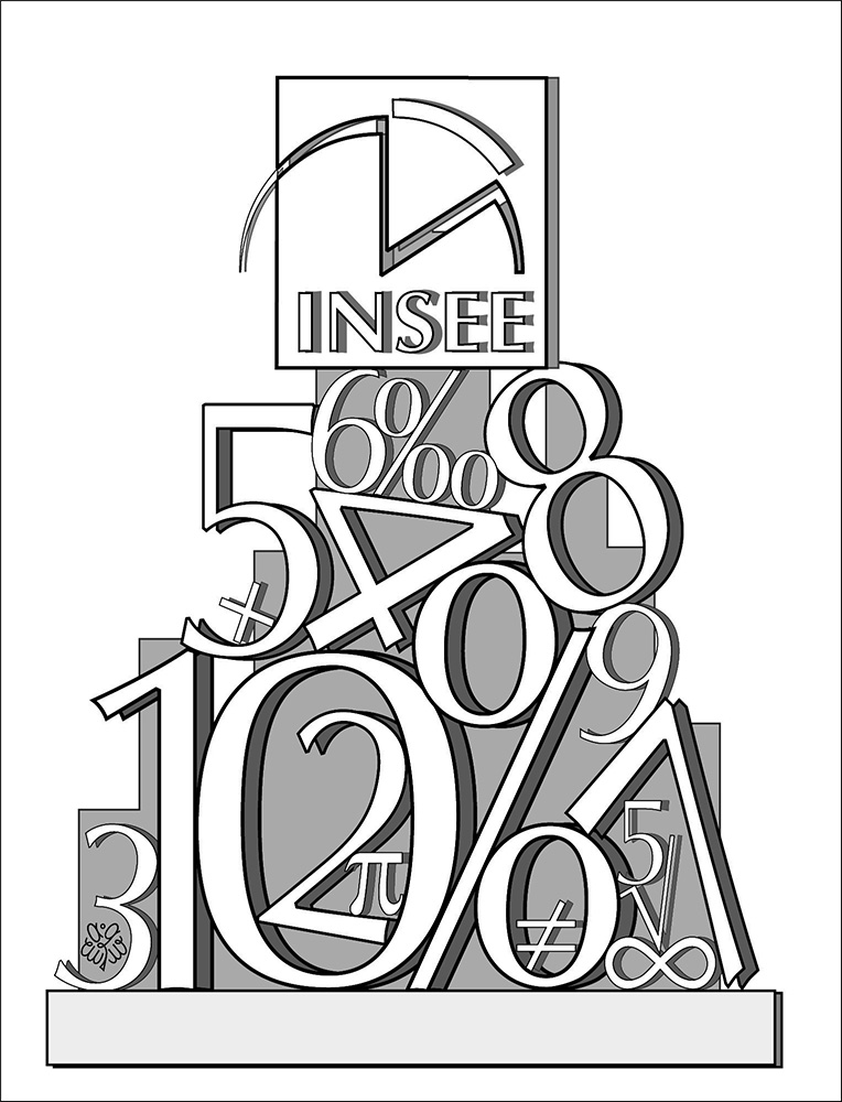 Trophée INSEE